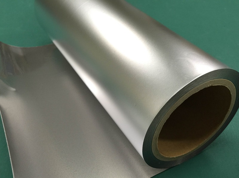 「NE-CND45AL」導電性に優れたアルミ粘着シート